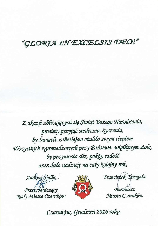 outlet store 4a592 83d4d Życzenia Bożonarodzeniowe 2016 » Szkoła Podstawowa nr 2